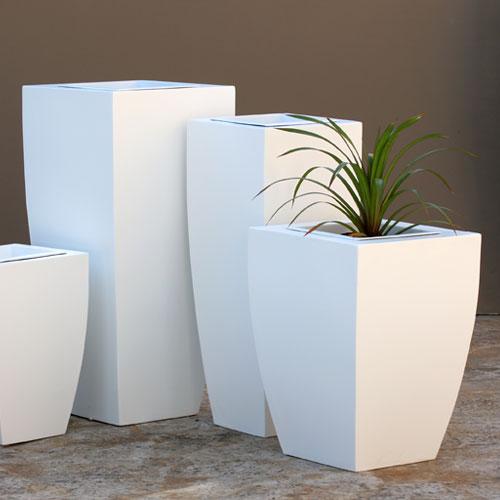 Obbligato planters fibreglass a range a range fibreglass planters workwithnaturefo